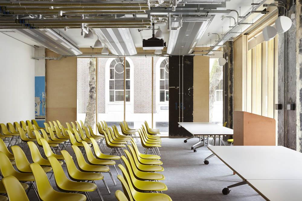 sustainable office ideas