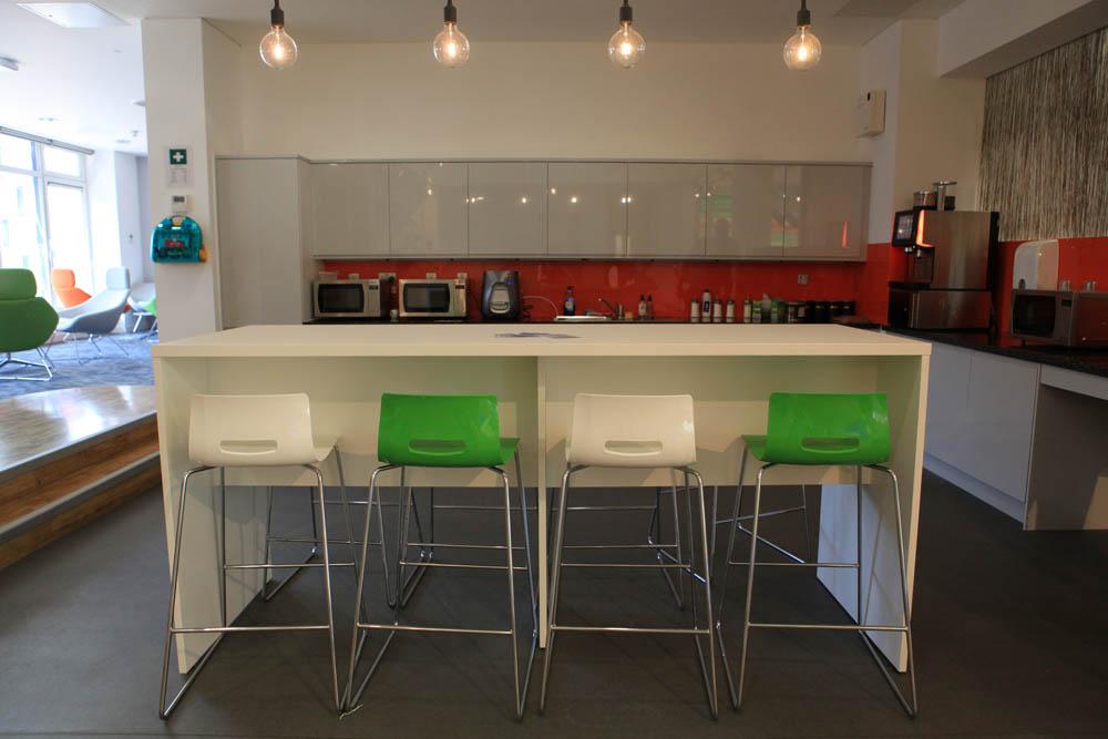 greener office
