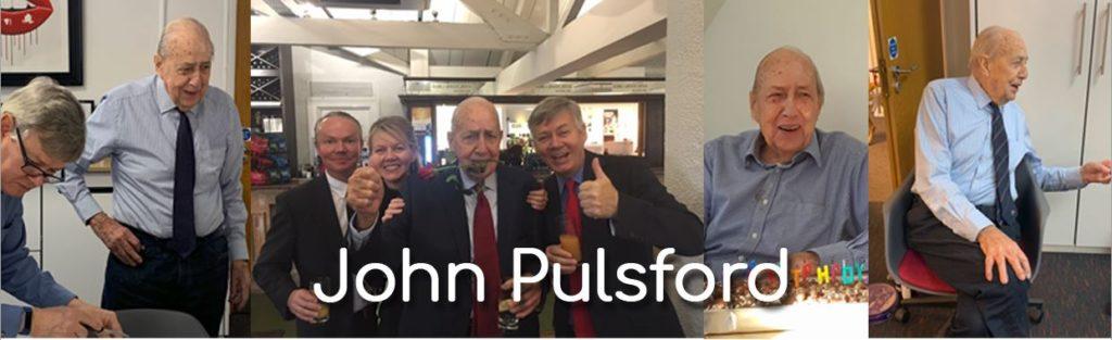 John Pulsford JPA Furniture
