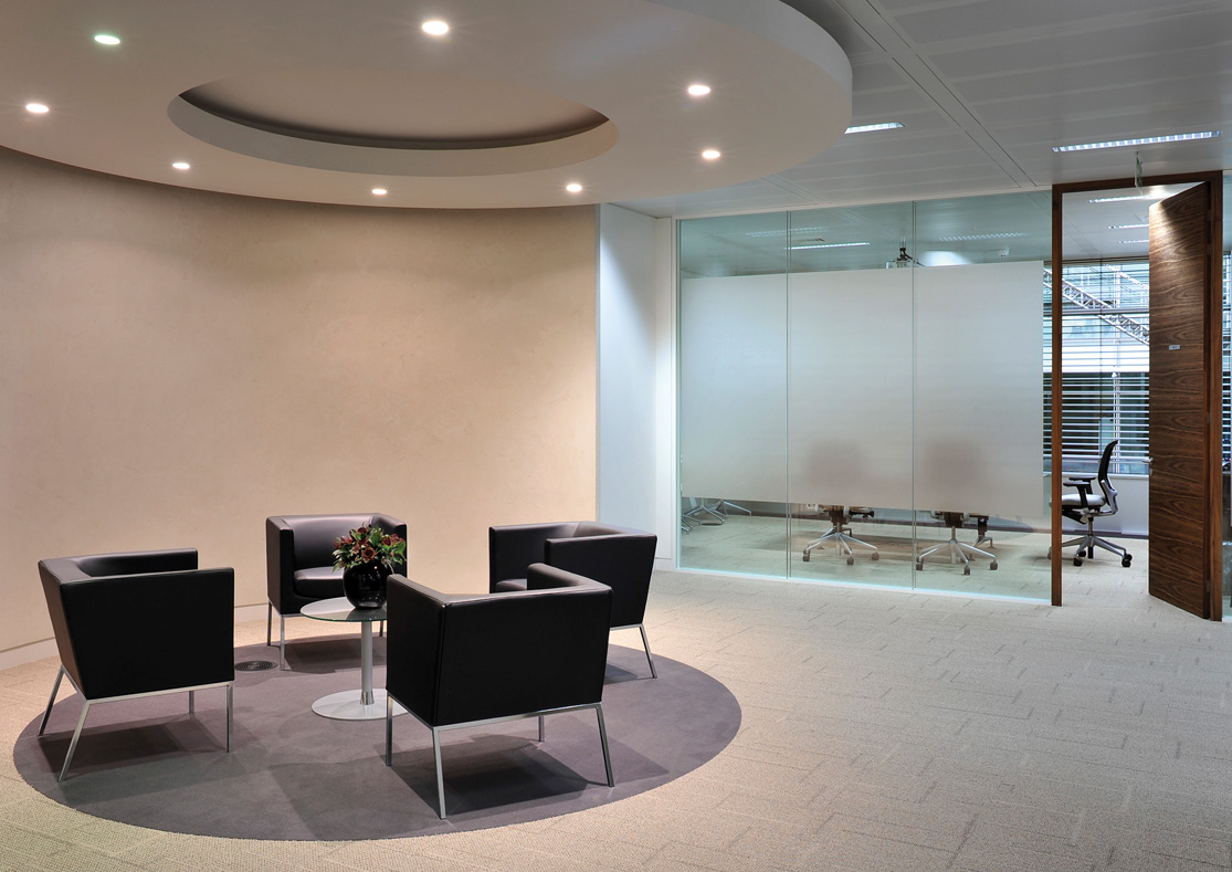 office furniture suppliers london