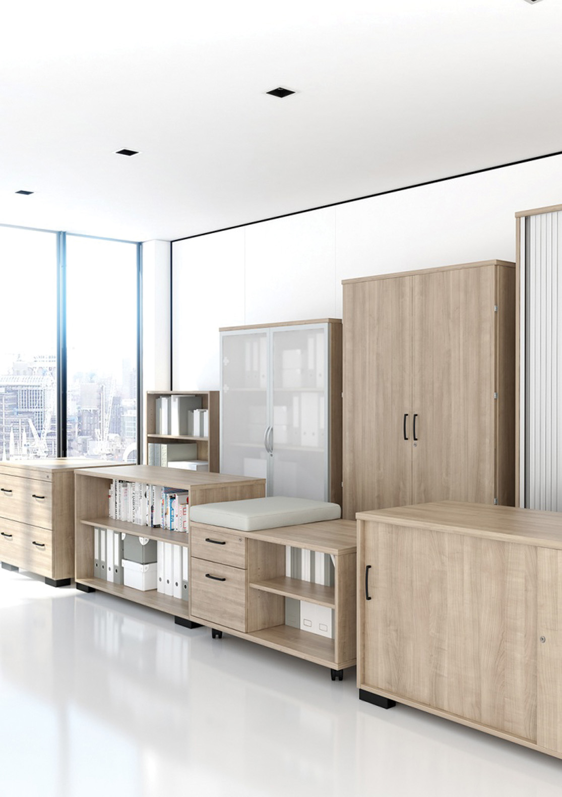 office furniture fit out