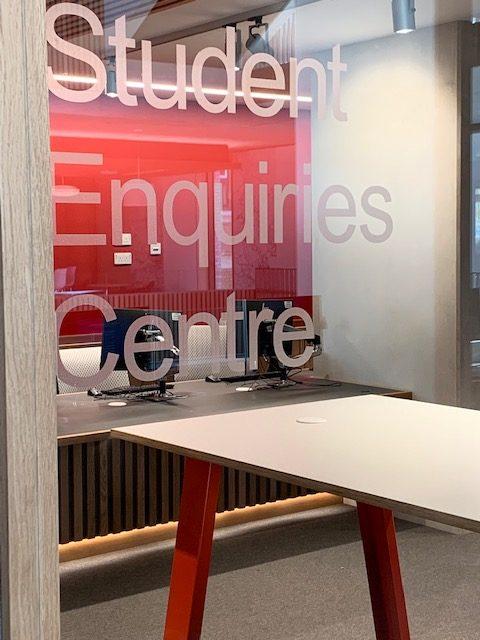 office refurbishmnt london