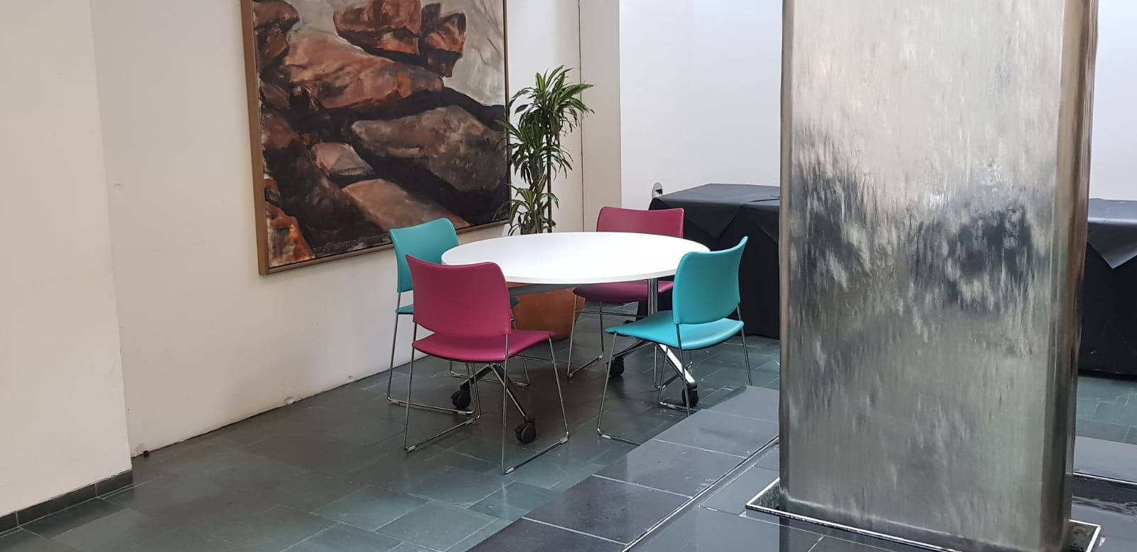 office fit out companies london
