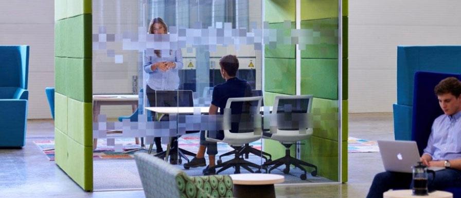 Anti-bacteria office furniture