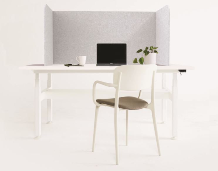 foldable Desk Screens