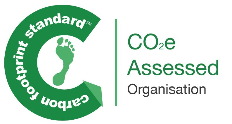 CFS CO2 Assessed Organisation