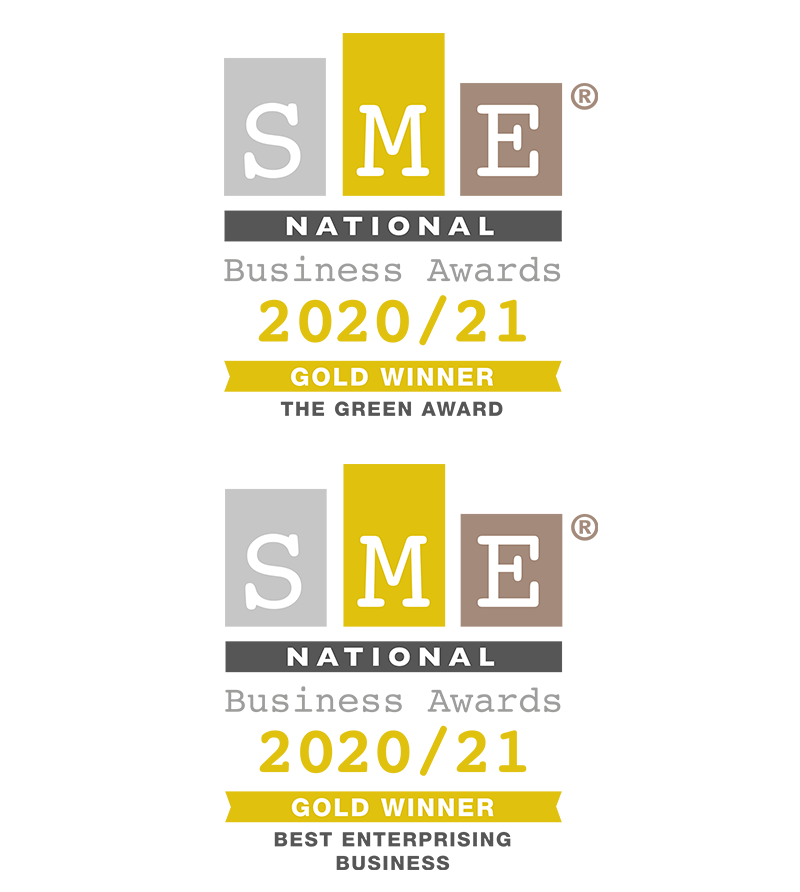 SME AWARDS Logos